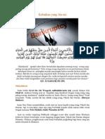 Tafsir Surat Al Kahfi ayat 103 - 105.doc