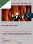 kako čitati kapital