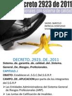 decreto2923
