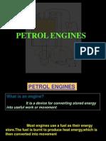Petrol Engines OK