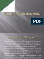 Codificación HAMMING