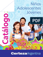 Http Certezaargentina.com.Ar Download Catcert12juv