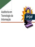 Segurança da Informação - Apostila (ISO 17799, ISO 27000, BS 7799)