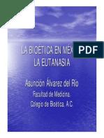 Bioetica Mexico