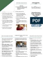 parent resources guide