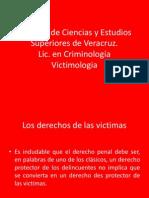 Los Derechos de Las Victimas
