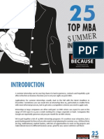 TOP25 summer internships.pdf