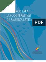 LEY MARCO PARA LAS COOPERATIVAS DE AMERICA LATINA