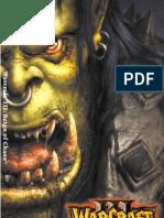 Warcraft III Manual