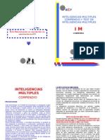 COMPENDIO DE INTELIGENCIAS MÚLTIPLES