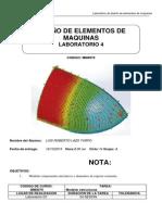 Laboratorio 4-Luis Roberto Lazo Turpo