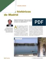 MNU2 Jardines Historicos de Madrid
