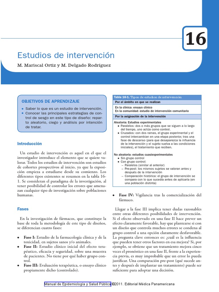 manual de epidemiología y salud pública pdf