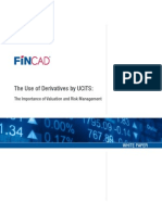 Ucits White Paper
