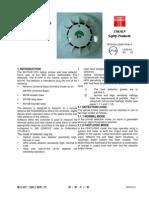 Tyco 801 PH smoke & heat detector