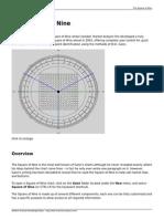 The Square of Nine.pdf