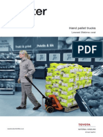BT Hand Pallet Truck Product and Service brochure.pdf