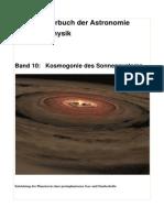 Lehrbuch Der Astronomie
