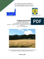 Tehnologia cultivarii plantelor de camp din zona montana.doc