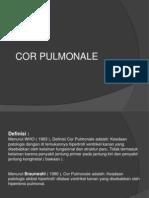 RADIOLOGI COR PULMONALE PPT.ppt