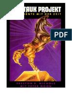 Preston B. Nichols - Das Montauk Projekt _ (1994)