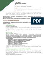 Actividades EBD 13-14