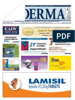 Infoderma Cover & Fractional Pixel Article (Jan-feb 08)