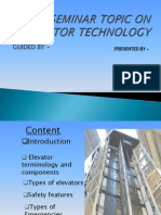 A-Seminar-Topic-on-Elevator-Technology.pptx