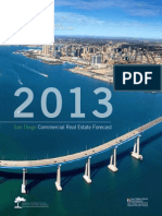 San Diego Commercial Real Estate Forecast