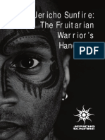 Fruitarian Warrior (Jericho Sunfire)