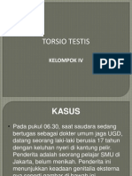 TORSIO TESTIS.ppt