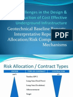 4 GBRs & Interptetative Reports_June  2011.ppt