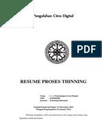 Resume Thinning.docx
