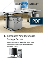 TIK Presentation