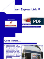 Auto Sport Express Ltda ®