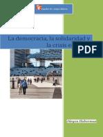 Habermas Democracia Solidaridad