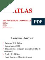 "Honeywell Aerospace ""ATLAS"""
