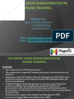 sap supply chain management(scm) online training.pptx