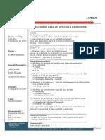 Formation Anglais Audiovisuel