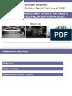 PPP model