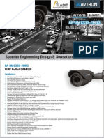 IR IP Bullet Camera AA-HM1339-FMR3.pdf