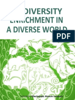 Biodiversity Enrichment Diverse World i to 12