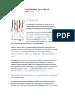 COREIA DO SUL RETIRA TEORIA DA EVOLUÇÃO DO CURRICULO ESCOLAR
