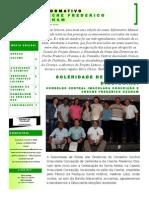Informativo Outubro 2013