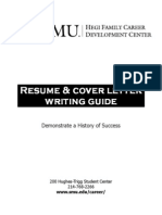 Resume  & Cover letter Guide.pdf