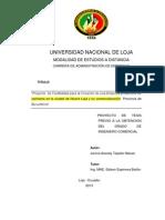Tejedor Jannina Plan de Tesis Cachama