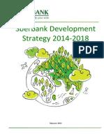 Sberbank Development Strategy  2014-2018