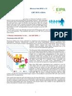 CAF Newsletter 2012 3 (2)