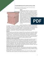 PROCURAREA ECHIPAMENTELOR FOLOSITE IN APICULTURA.doc