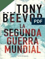 La Segunda Guerra Mundial - Antony Beevor(1)
